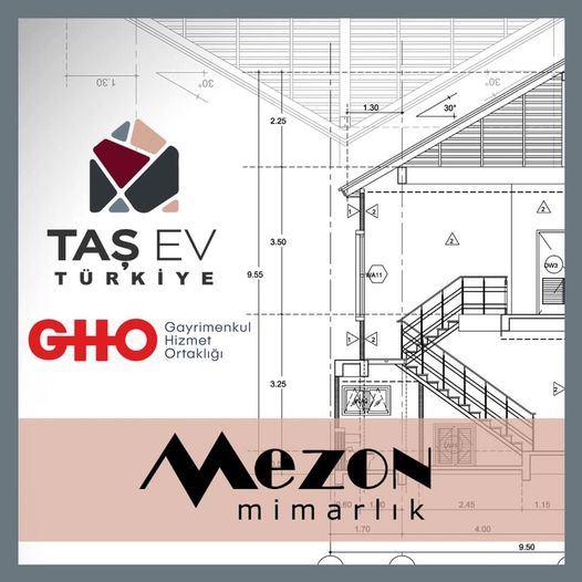 GHO ile Mezon Mimarlık İşbirliği