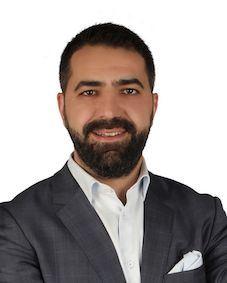 Erhan Kaymak