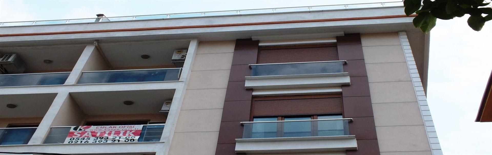 Yeni Binada 110 m2 3+1 Arakat Daire