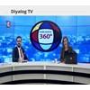 Hüseyin Sadeghi Diyalog TV'de Cemre Akar ile 360 Derece programında