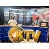 Kıbrıs Tv'de Ali Çatalı'ın Hazırladığı sunduğu PARAPOLİTİK Programın konuğu : Hüseyin Sadeghi