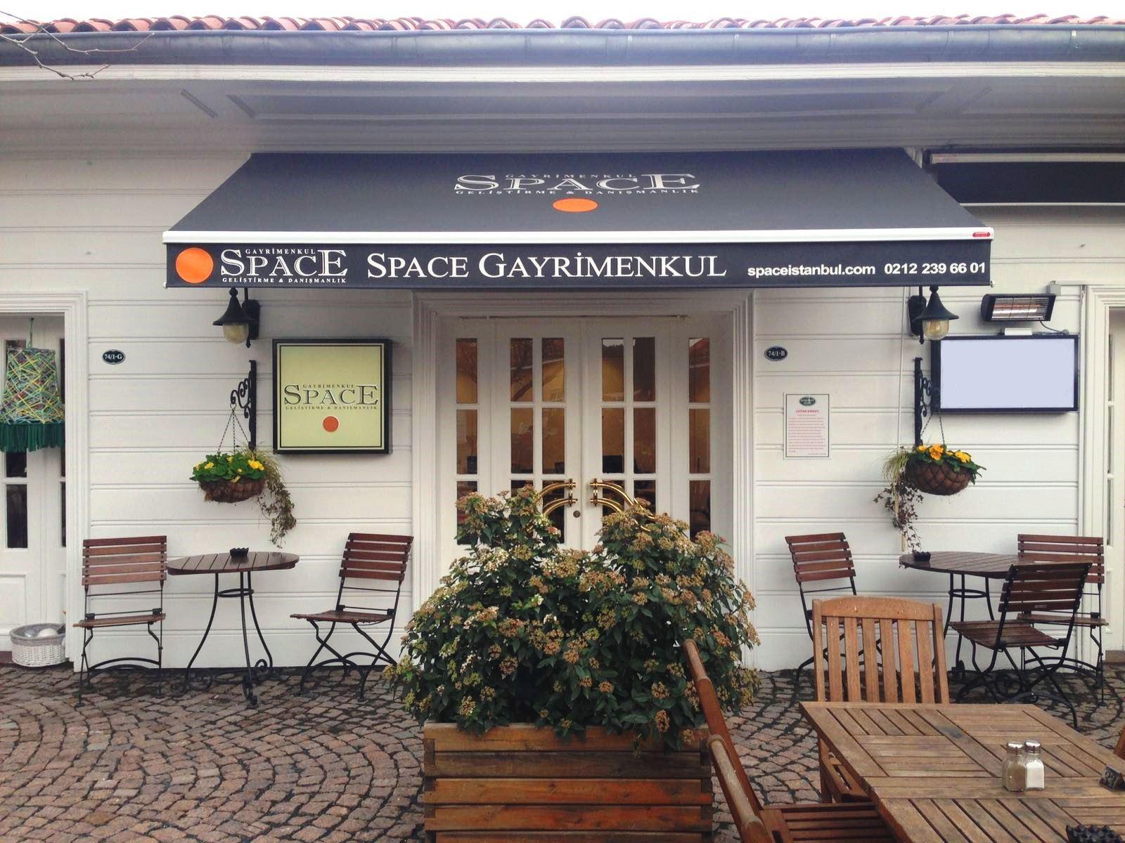 SPACE GÖKTÜRK