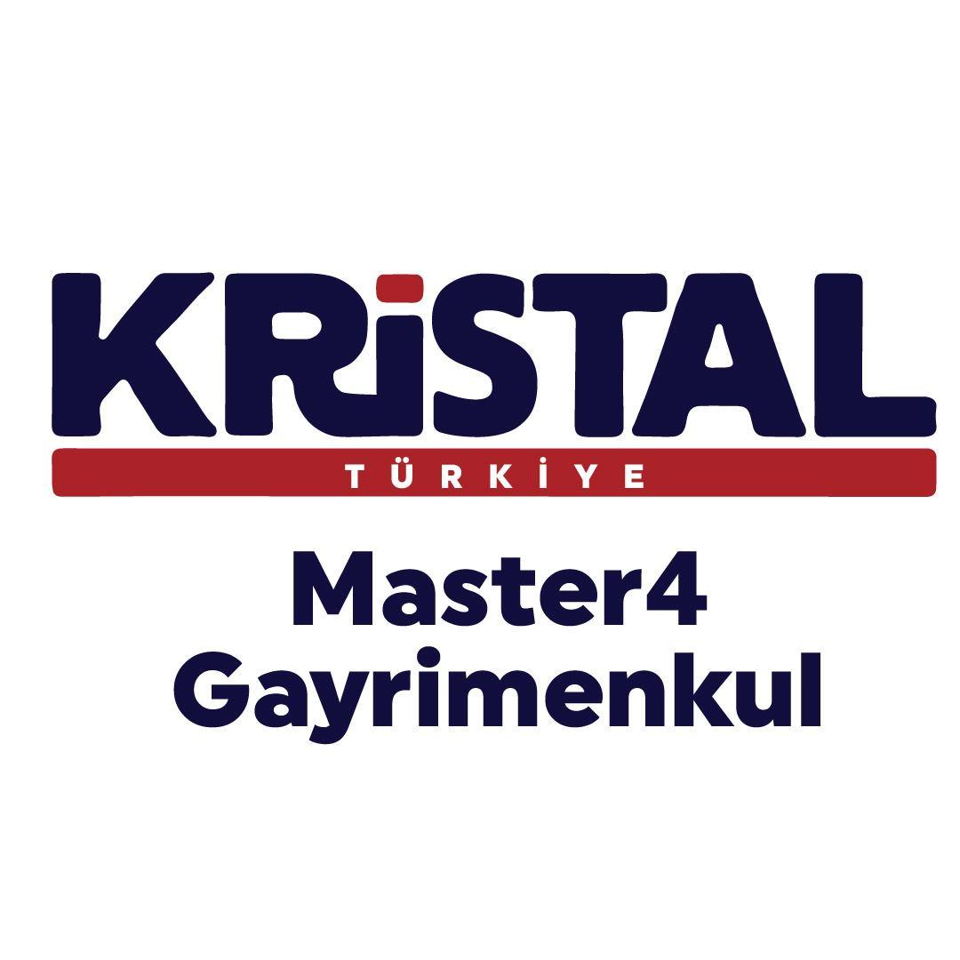 Kristal Master 4 Gayrimenkul
