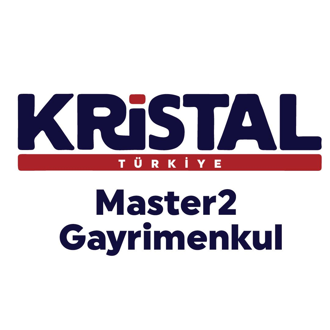 Kristal Master 2 Gayrimenkul