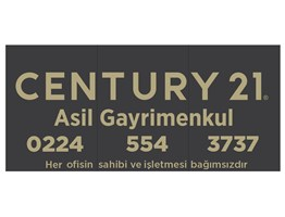Century 21 Asil