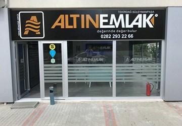 Tekirdağ Süleymanpaşa Temsilciliği