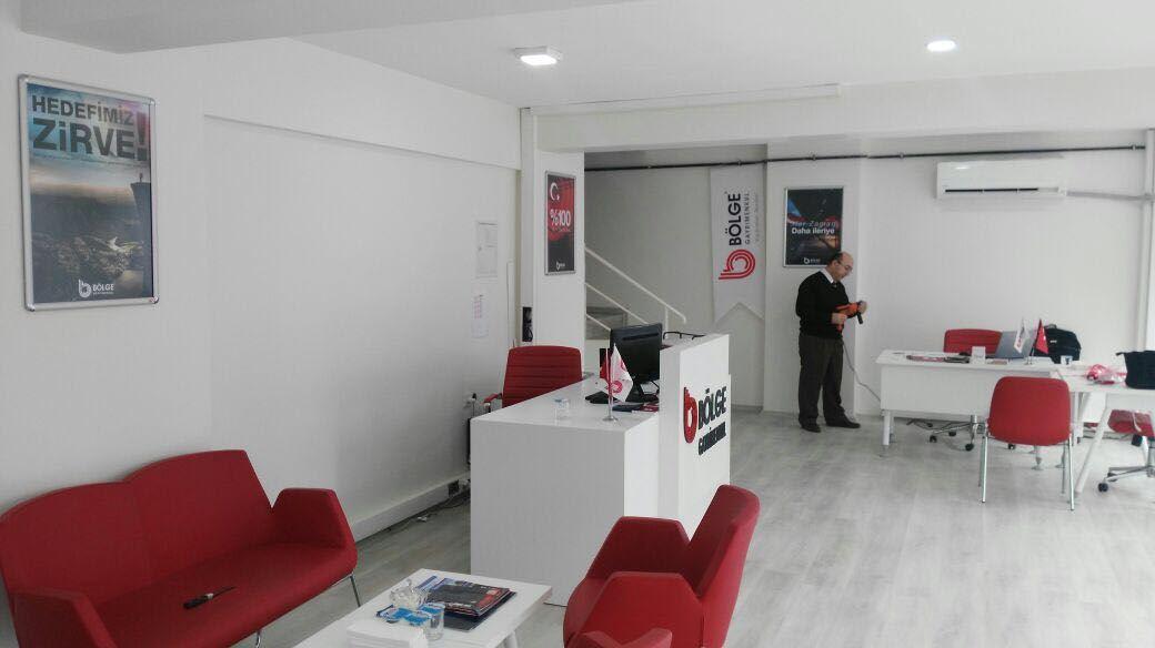 Bölge Gayrimenkul Bayramoğlu