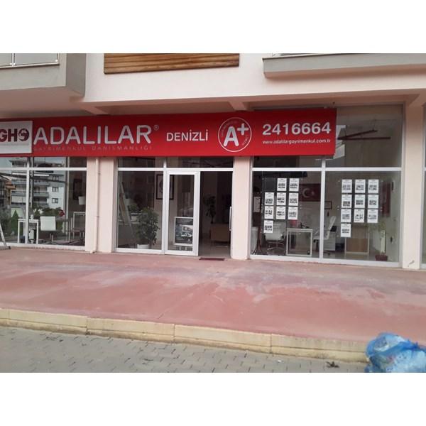 ADALILAR DENİZLİ