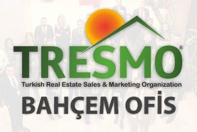 Tresmo Bahçem Ofis