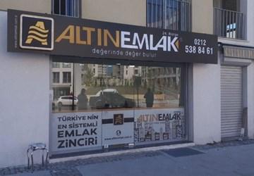 Kayaşehir 24. Bölge Temsilciliği