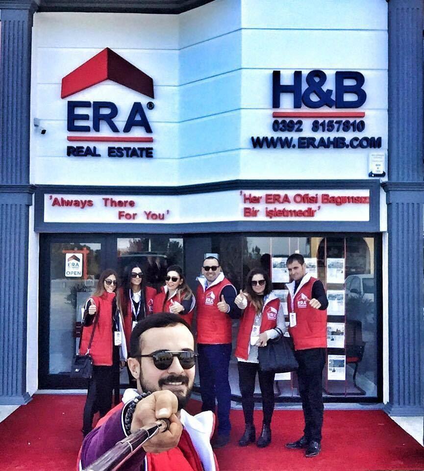 ERA H&B Gayrimenkul / K.K.T.C. fotoğrafları