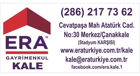 ERA Kale Gayrimenkul / Çanakkale