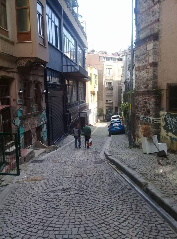 Beyoglu Evden Galatasarayda cok uygun fıyata