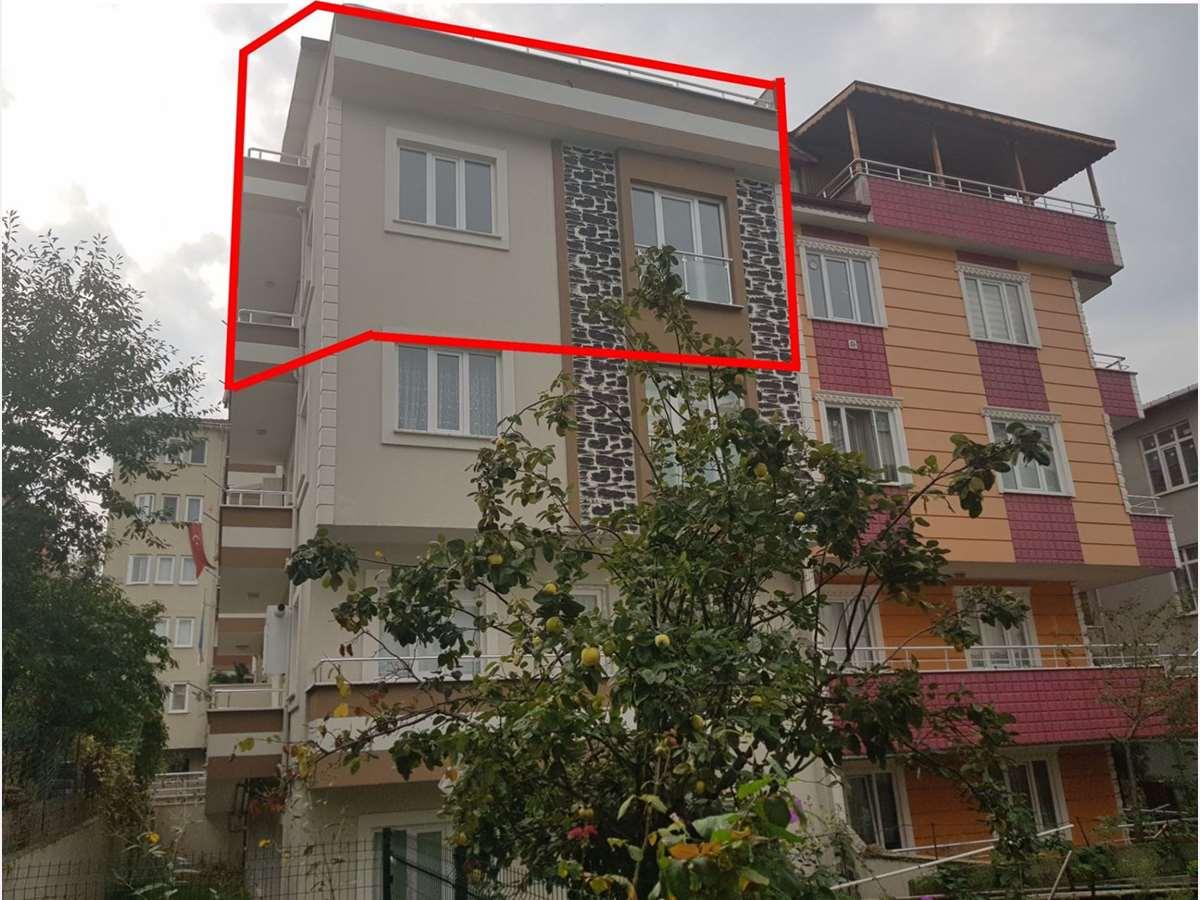 KÖRFEZ GÜNEY MAHALLESİ 'NDE 3+1 145m² SATILIK ÇATI DUBLEKS DAİRE - 1