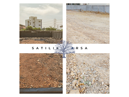 Fethiye Babatasi mh. land with house building permisson 500m²