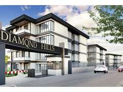 Diamond Hills / Şehrin En Işıltılı Projesi  - 12
