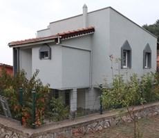 Kemalpaşa Bağyurdu'nda Satılık 469 M2 Villa