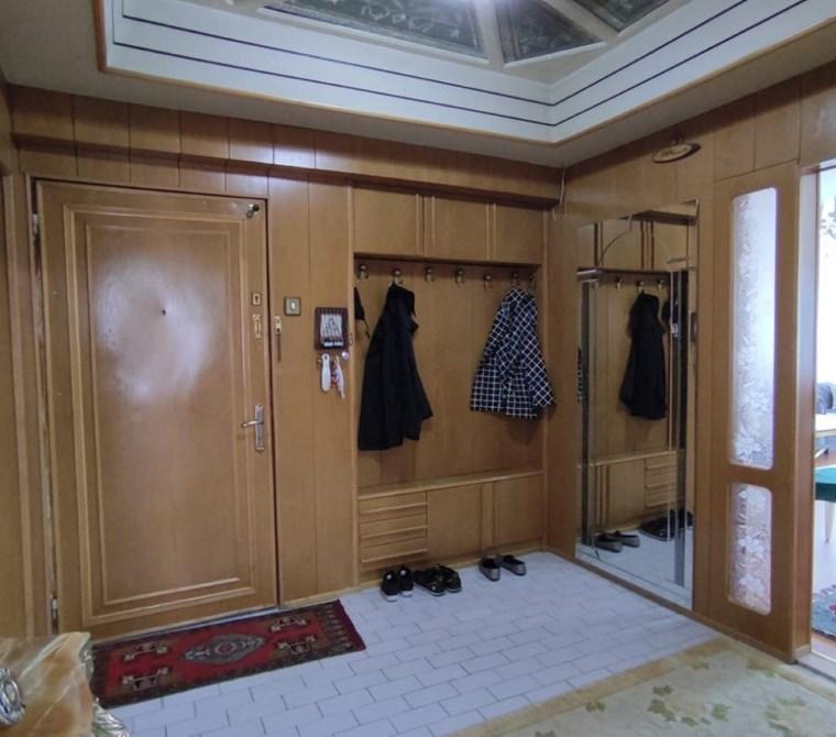 AKDAMAR - Erciyes Sitelerinde Bakımlı Geniş Metrajlı Önü Açık