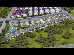 Diamond Hills / Şehrin En Işıltılı Projesi  - 2