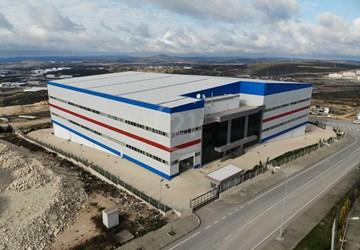Dilovası Makine OSB'de 12.500m2 Tek Yetkili Kiralık Fabrika