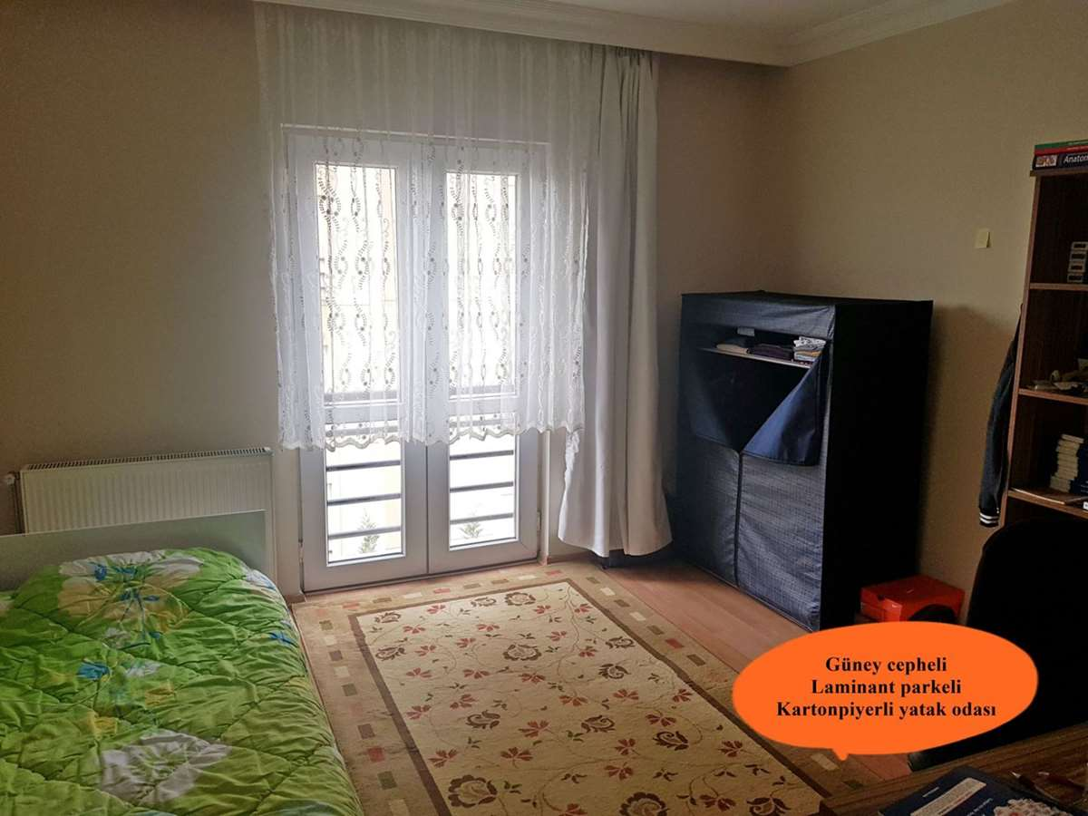 İZMİT KENT KONUT 2.ETAPTA ARAKAT İÇİ YAPILI 105 m² KİRALIK DAİRE - 6