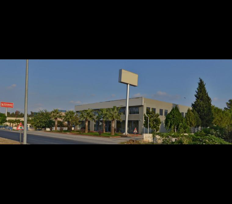 ADANA SEYHAN MERSİN YOLU ÜZERİNDE SATILIK SHOWROOM P103991