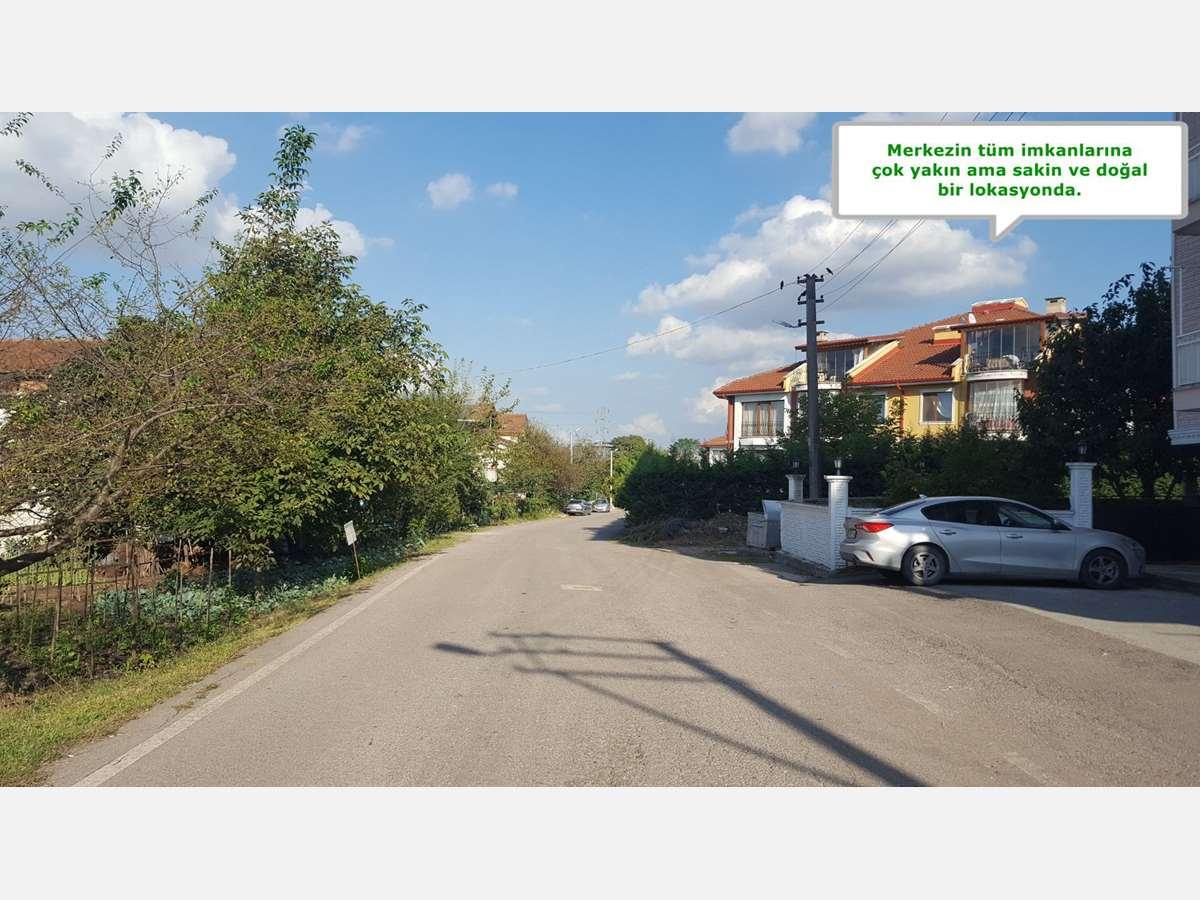 BAHÇECİK SEYMEN'DE 336 m² %30 TABAN OTURUMLU KONUT İMARLI ARSA - 6