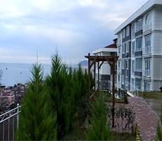 Ordu Green Garden Sitesi Deniz ve Doğa Manzaralı Satılık 170m2