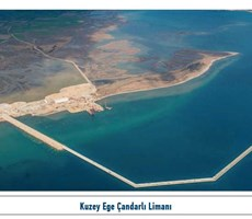 ACELE SATILIK KELEPİR FİYATA 12.447 m2 Denize Sıfır Arsa !