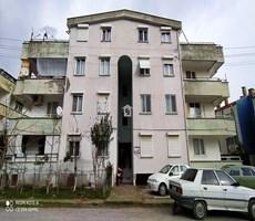 Bankadan Satılık Balıkesir-Edremit-Akçay da Dubleks