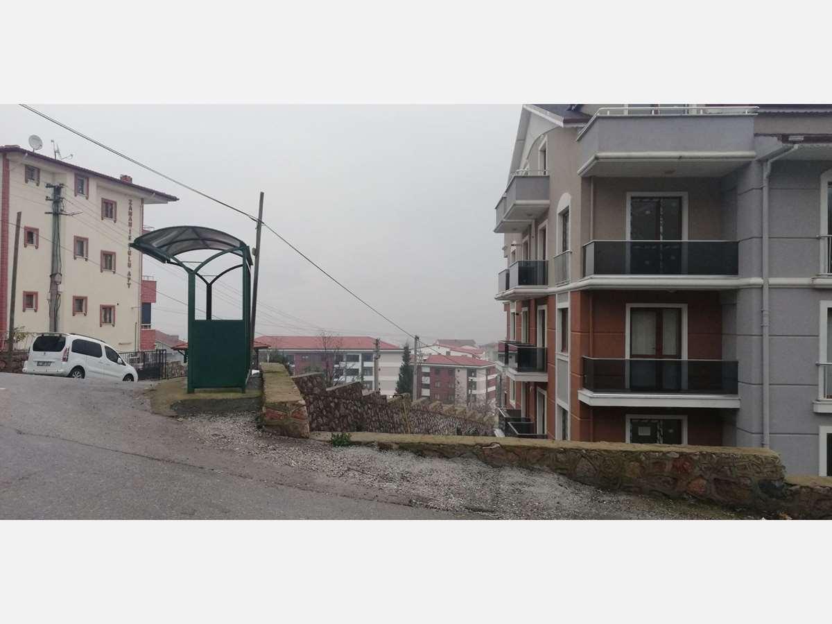 Gölcük Saraylı Mah. 1002 m² 3 kat imarlı Deniz Manzaralı Arsa. - 16