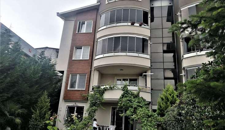 ELFİ DEN ÇAMLICA NET 280M2 SİTE 5+1 FIRSAT BAHÇE KATI DUBLEKS