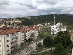 ŞİRİNTEPE'DE SİTE İÇİ,GENİŞ, MANZARALI SATILIK ÇATI DUBLEKS - 43