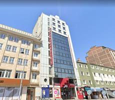 OMMER HOTEL ANKARA / SATILIK TİCARİ NİTELİKLİ BİNA P218166