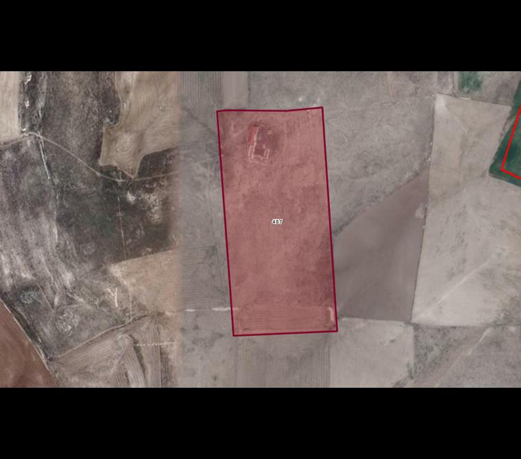 Afyonkarahisar Emirdağ Veysel Köyünde 64000 m2 Satılık Arazi