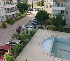 Konyaaltı Uncalı'da Satılık,7/24 Güvenilkli Site İçinde Lüx Daire