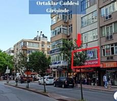 Mecidiyeköy Meydanı Yanıbaşı Ortaklar Cd Girişi Unique Location
