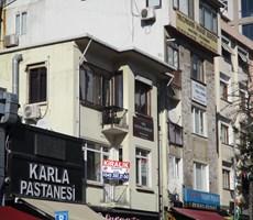 Bostancı Marmaray İstasyonu Yanı Cadde Cepheli 1. Kat Ofis