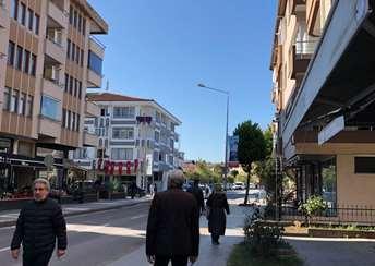 ELFİ den KURUMSAL DEVLET KİRACILI KOMPLE SATILIK CADDE ÜSTÜ BİNA