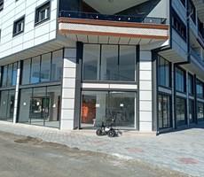 Dalaman devlet hastanesine yakın kiralık iş yeri .loft 1+1