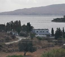 Akyarlarda Denize 150 m Mesafede Manzaralı Müstakil Ev