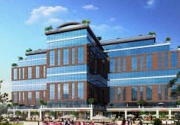 Pendik Yenişehir Havaalanına Yakın 1+1 Satılık 85 m2 Büro -Ofis