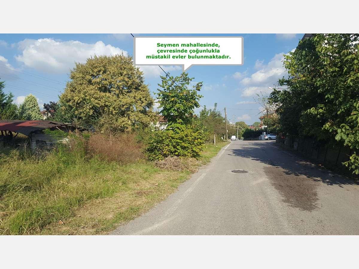 BAHÇECİK SEYMEN'DE 336 m² %30 TABAN OTURUMLU KONUT İMARLI ARSA - 3
