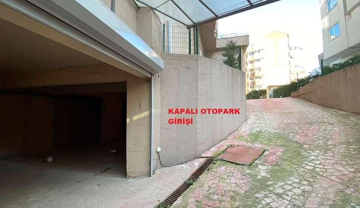 ELFİ DEN ÖZLÜCE ELMASTAŞ SİTESİ KİRALIK 4.5+1 DUBLEKS*