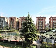 SİNPAŞ AQUA CITY 1.ETAP SATILIK ÖN CEPHE 3+1 DAİRE aquacity