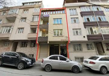 Merkez Mahallesi Havuzlu Sokakta Komple Satılık 470m2 Bina