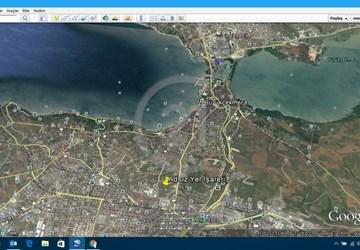 B.çekmece Beykent devlet hastahanesi altında kiralık arsa
