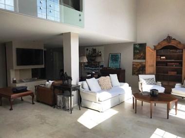 Beykoz Konakları'nda Kiralık C Tipi Garajlı Villa