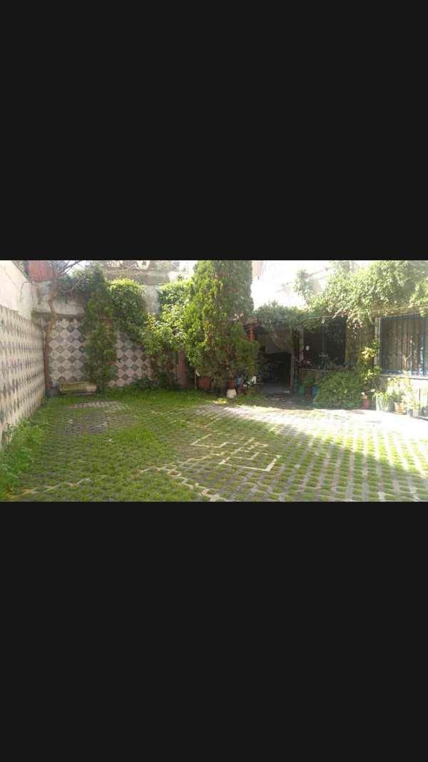 Basın Sitesinin en güzel sokağında 3+1 kombili bahçe katı