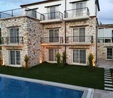 İzmir Çeşme Çiftlikköy Satılık Otel